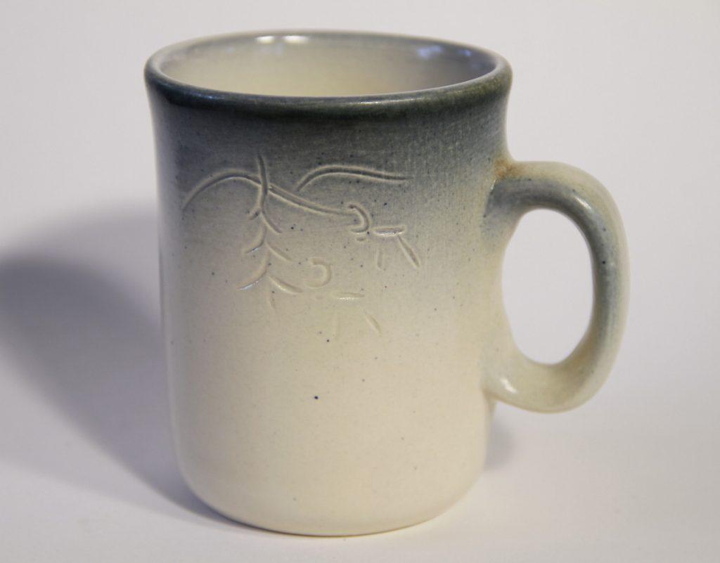 Kahvikuppi 2,5dl havu